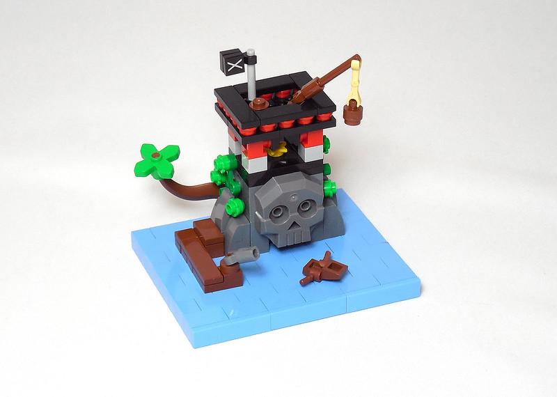 6279 Skull Island Micro