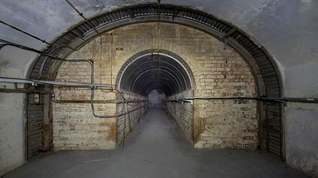 Longbridge Shadow Tunnels