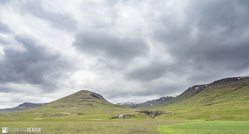Iceland - 1232