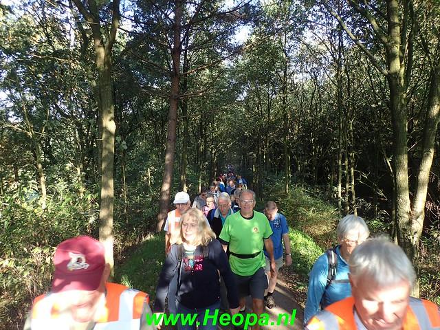 2018-10-10 Amersfoort-zuid     Natuurtocht        24 Km   (22)