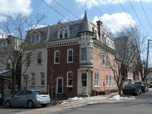 wilmington delaware victorianarchitecture victorians victorianrowhouse victorianhouse victoriantownhouse