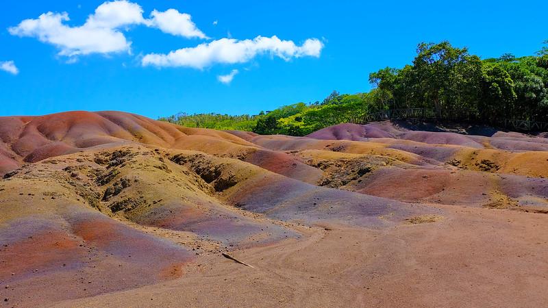 Tierra de los Siete Colores