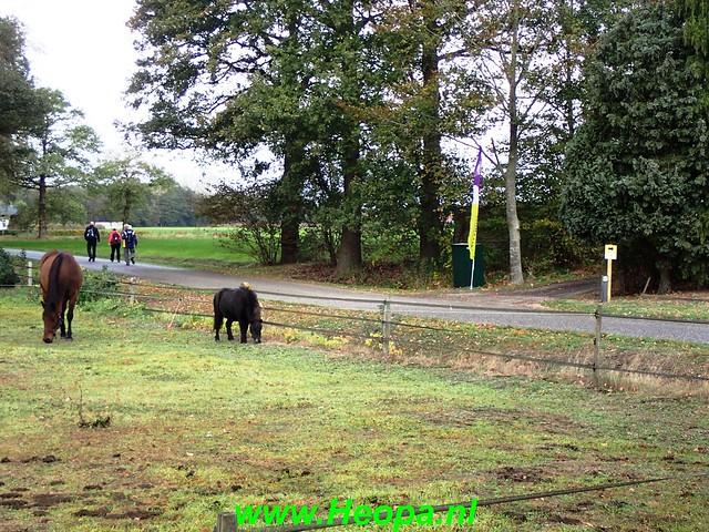 2018-10-24              Raalte 2e dag      33 Km  (49)