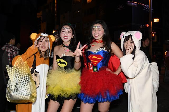 2018 Osaka Halloween Night-07