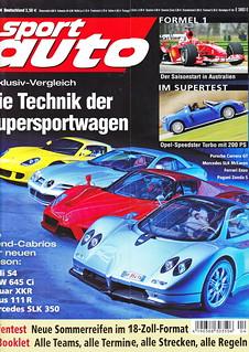 sport auto 4/2004