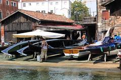 Gondola Makers