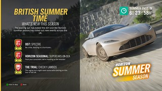 20180927 Summer Events British Summer Time | by ManteoMax