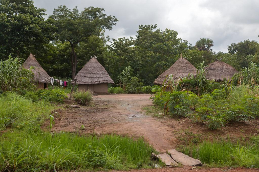 Aansluiting in Nigeria