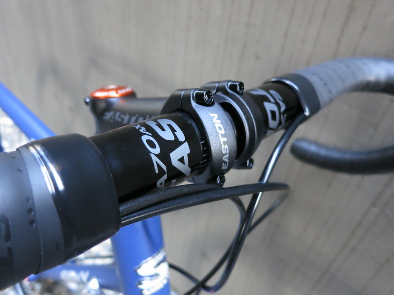 SURLY Midnight Special Stone Blue Bar