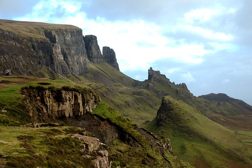 Quiraing   by cobaltfish