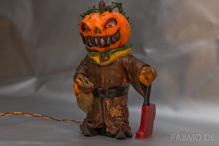Pumpkin Man | by GuinTheReal