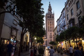 Seville cathedral, Spain | by GCampbellHall