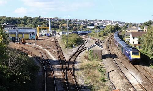 Laira, Plymouth   by finnyus