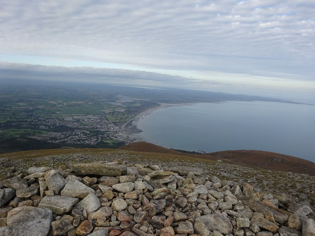 Mournes 22 September 2018
