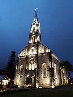 Igreja Matriz São Pedro, Catholic Church