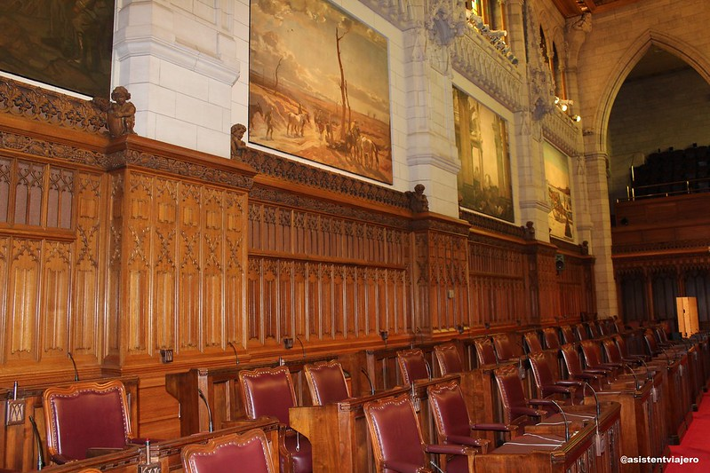 Ottawa Parliament Hill 21
