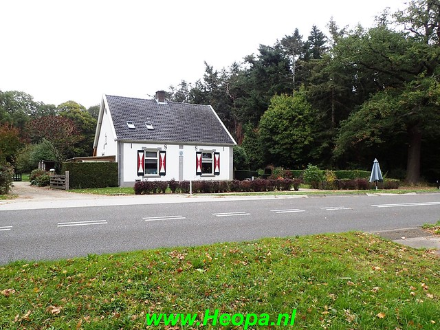 2018-10-23       Raalte 1e dag      33 Km (83)