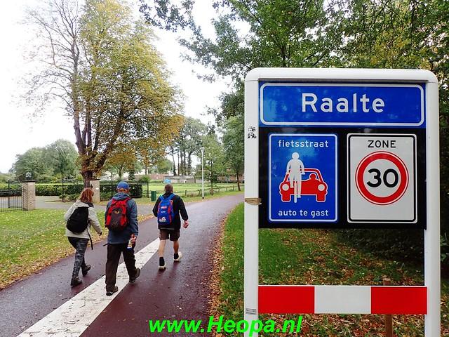 2018-10-24              Raalte 2e dag      33 Km  (101)