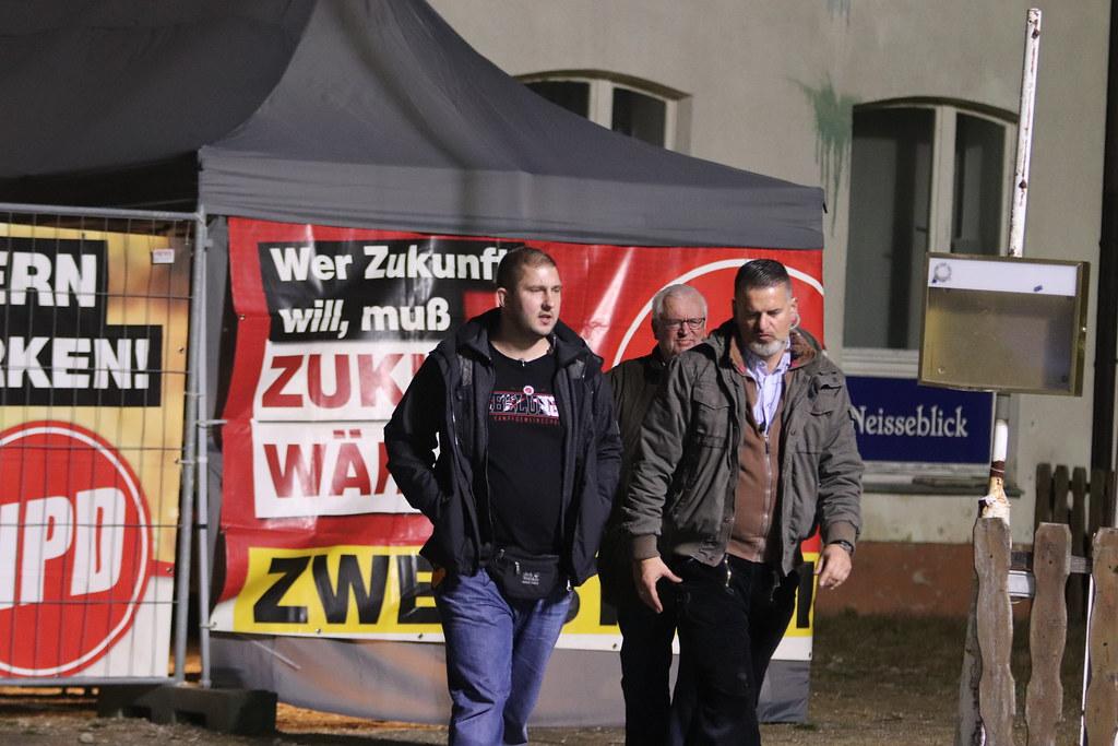 Ostritz Rechtsrock