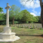 Commonweather War Cemetery