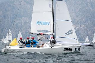 Campionato Italiano J-70 - Angela Trawoeger_K3I3385