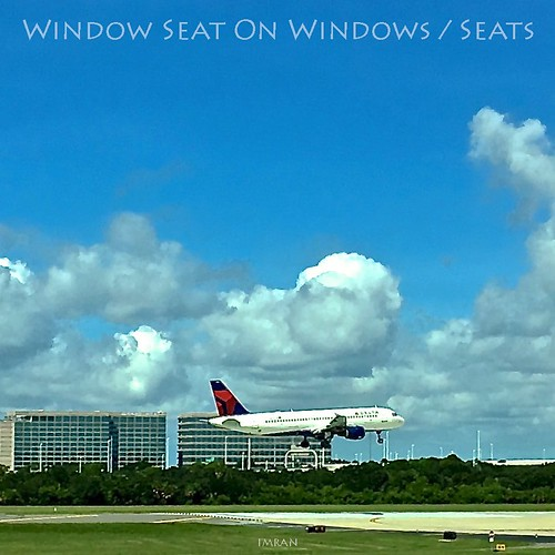 aircraft airliner airport aviation bluesky buildings clouds delta driving grass imran imrananwar inthemoment iphone puffyclouds runway sky tampa tpa travel weather windowseat