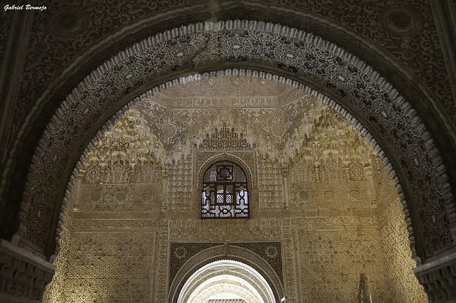 La magia de La Alhambra - Granada