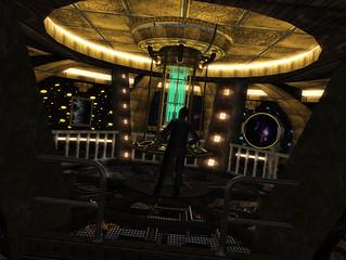 TTC: Opulent Voyager