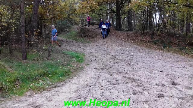 2018-11-07               Baarn SOP           25 Km  (87)