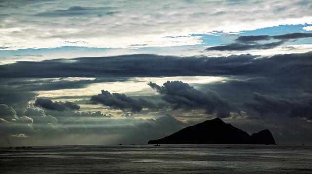 Turtle Island / 龜山島
