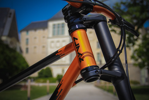 SingleBe ALPHA Project | by SingleBe Bikes