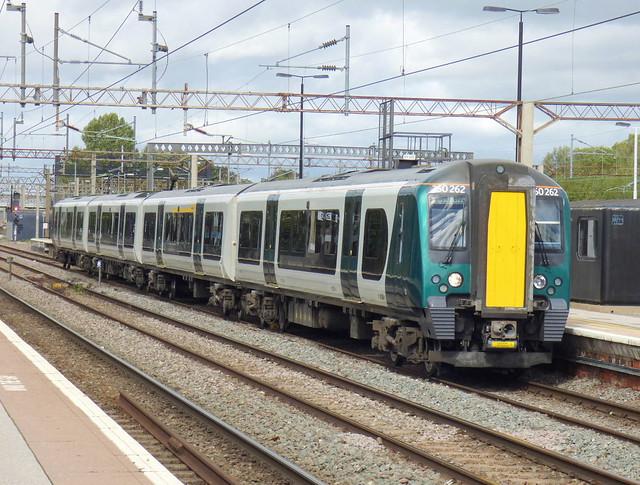 350262 at northampton
