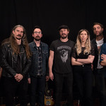 Thu, 04/10/2018 - 4:38pm - Phosphorescent Live in Studio A, 10.4.18 Photographer: Dan Tuozzoli