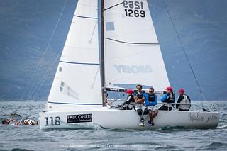 Campionato Italiano J-70 - Angela Trawoeger_K3I1025
