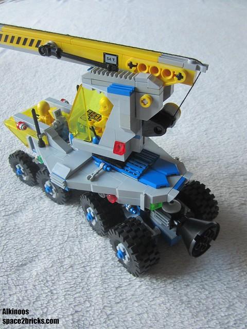 Space Crane p4
