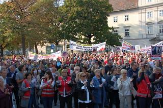 Oberösterreich | by GPA-djp