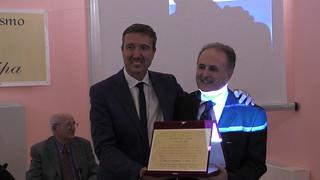 """Premio al giornalismo """"Giuseppe Ripa""""   by BCC Buccino Comuni Cilentani"""