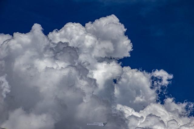071518 - Building Pulse Storms over Kansas 003