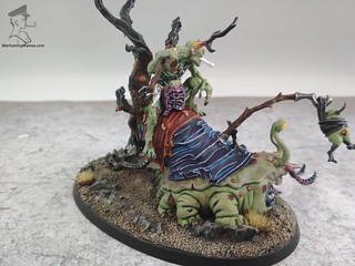 Horticulous Slimux | by Wargaming Mamas
