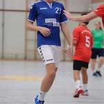 mU14 Spiel gegen Wangen - mit vollem Einsatz