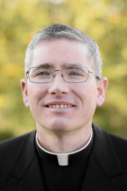 Fr. John Doyle