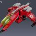M-Tron Magnetizer Dropship by CK-MCMLXXXI