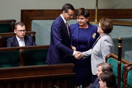 69. posiedzenie Sejmu   by Kancelaria Premiera