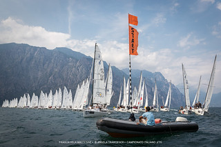 Campionato Italiano J-70 - Angela Trawoeger_K3I3735