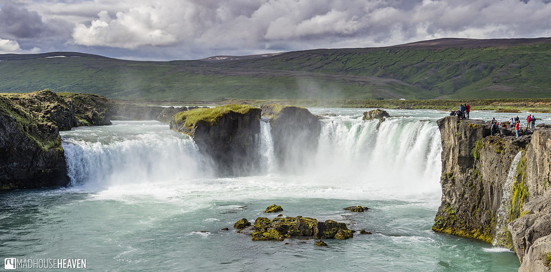 Iceland - 1848