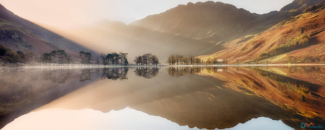 Bright Lights Buttermere