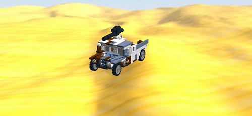 MMPV (Marine Multi-purpose Vehicle)