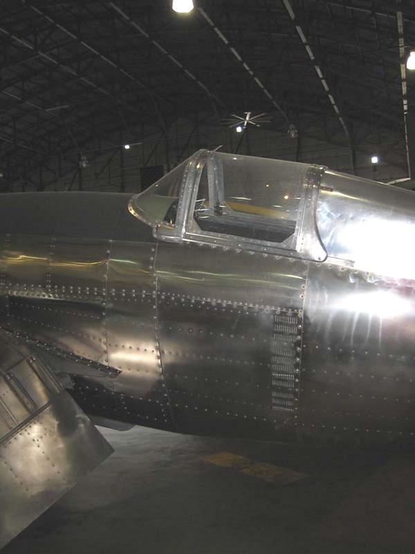 Ball-Bartoe JW-1 Jetwing 7