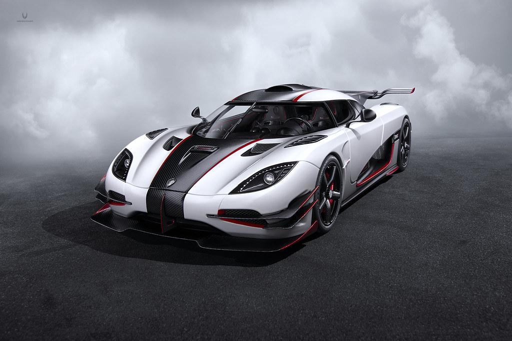 Koenigsegg One 1 >> Koenigsegg One 1 Autoart By Impression Impressive Cars