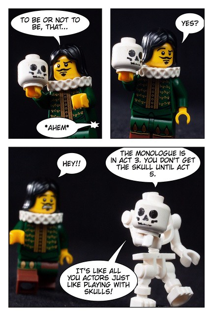 no skull for you